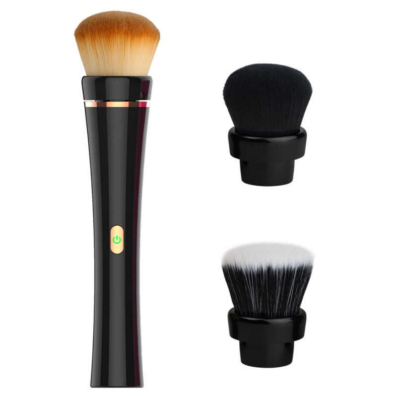 Electric Makeup Brushes