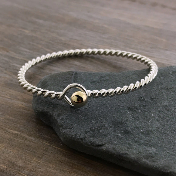 Nautical Hook Bracelets