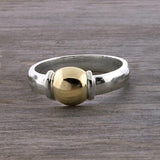 Cape Cod Single Ball Ring