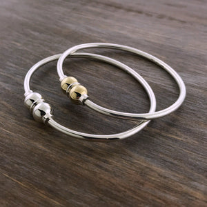 Cape Cod Double Ball Bracelets