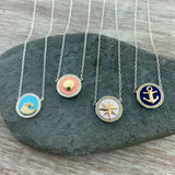 Nautical Dream Necklaces