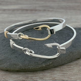 Fisherman's Hook Bracelet