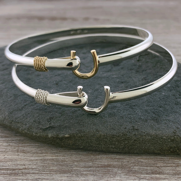 Small Hook St. Croix Bracelets