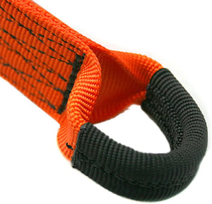 Fusion Adjustable Lanyard, Orange