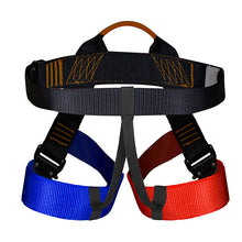 Load image into Gallery viewer, CONCERTO HALF BODY HARNESS WITH QUICK RELEASE BUCKLE 3 COLOR