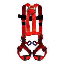 Load image into Gallery viewer, THE WARRIOR FULL BODY HARNESS