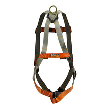 Load image into Gallery viewer, Fusion Climb Morph Trainer Full Body Adjustable Zipline Harness 23kN M-L Coyote Brown