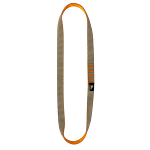 STITCHED NYLON LOOPS - 7.8in / 20cm diameter