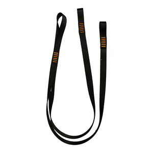 "Y LEGGED LANYARD  3O"" FIX LENGTH"