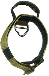 Fusion Pets Trekker Adjustable Ergonomic Dog Collar