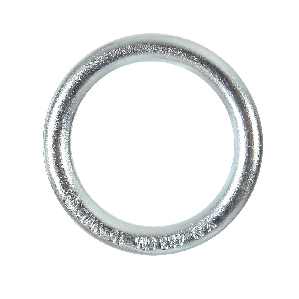 O-RING STEEL 5