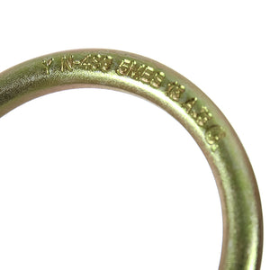 O-RING STEEL 6""