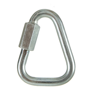 "FUSE DELTA QUICK LINKS - 3/8"" - STAINLESS"