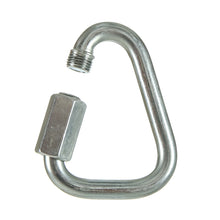 "Load image into Gallery viewer, FUSE DELTA QUICK LINKS - 3/8"" - STAINLESS"