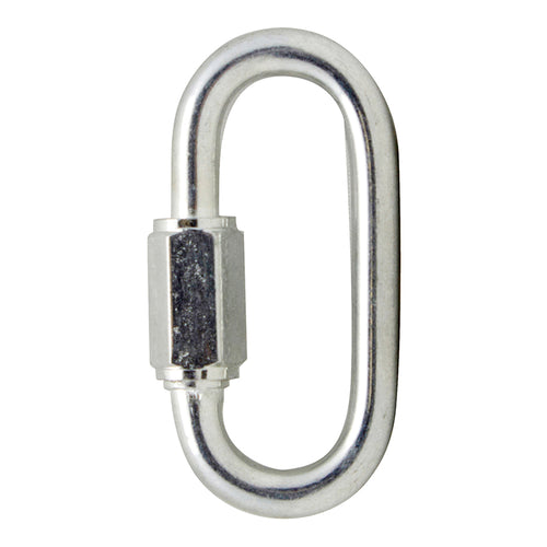 FUSE OVAL QUICK LINKS - 1/8