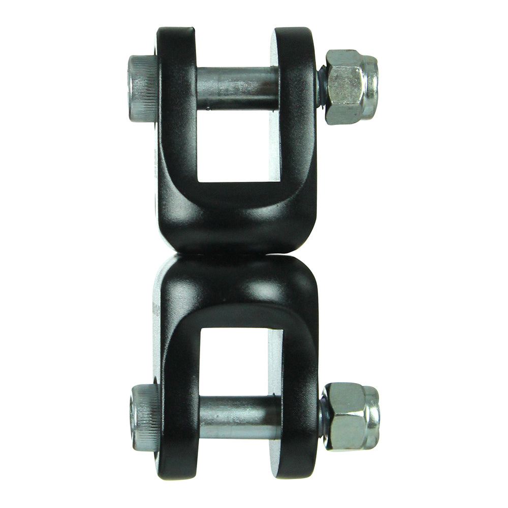 PRESTO SWIVEL DUAL SHACKLE -SMALL SIZE