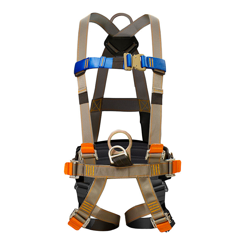 PLEMISTIS H-SHAPE FULL BODY HARNESS DELUX