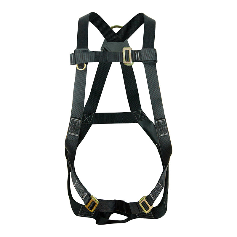 VERTOGO BASIC FULL BODY HARNESS