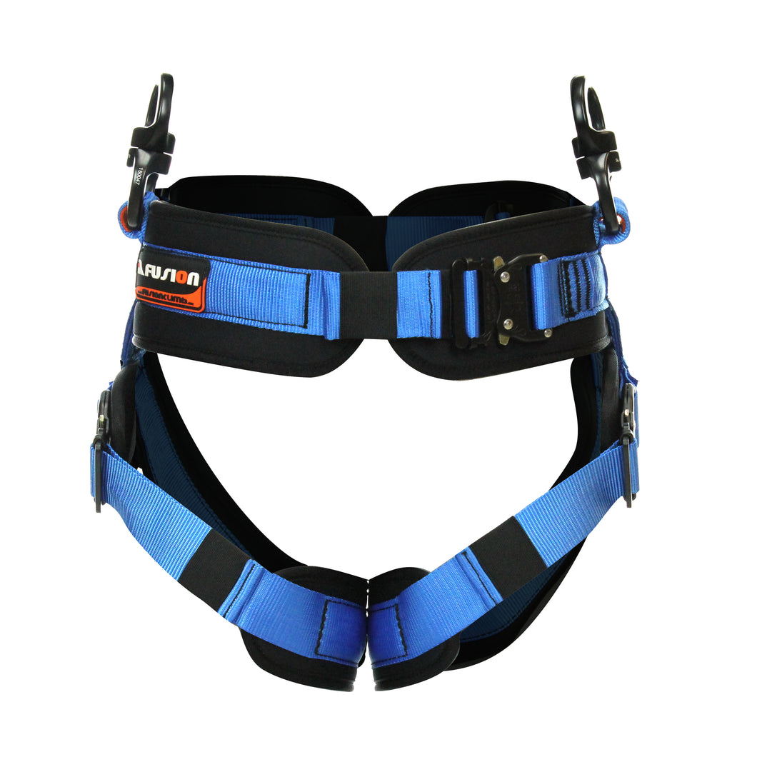 REBOUNDER SWIVEL JUMP HARNESS