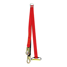 Load image into Gallery viewer, Y LEG LANYARD FOR HALF BODY HARNESS
