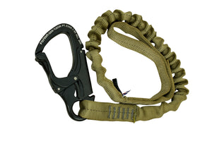 EXTRACTION/PERSONAL RETENTION LANYARD