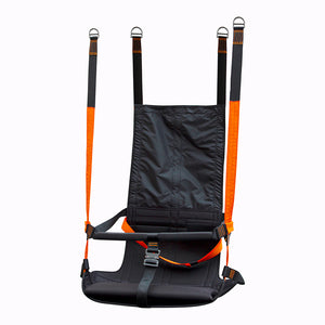 ROAR ZIP LINE RIDER HARNESS