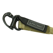 Load image into Gallery viewer, PERSONAL RETENTION LANYARD W/SNAP HOOK & SHACKLE