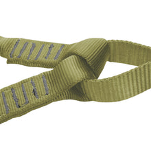 Load image into Gallery viewer, Y-LEGGED INTERNAL ELASTIC BUNGEE PERSONAL RETENTION LANYARD