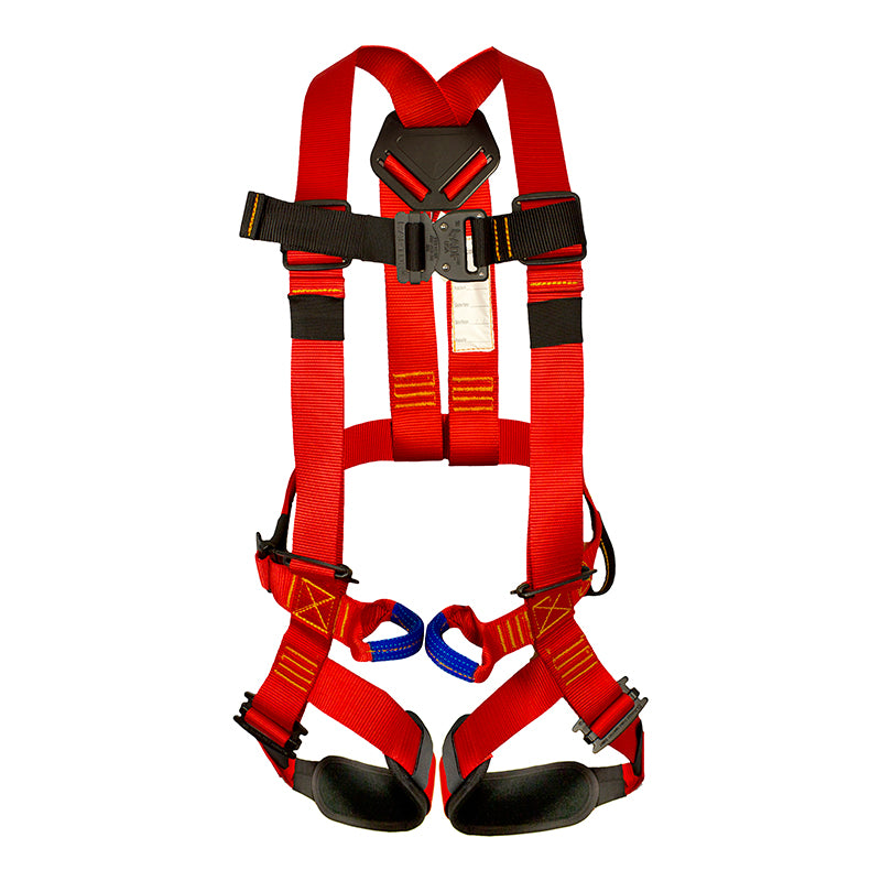 THE WARRIOR FULL BODY HARNESS