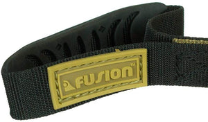 Fusion Pets Internal Elastic Bungee with Rubber Handle and Shackle