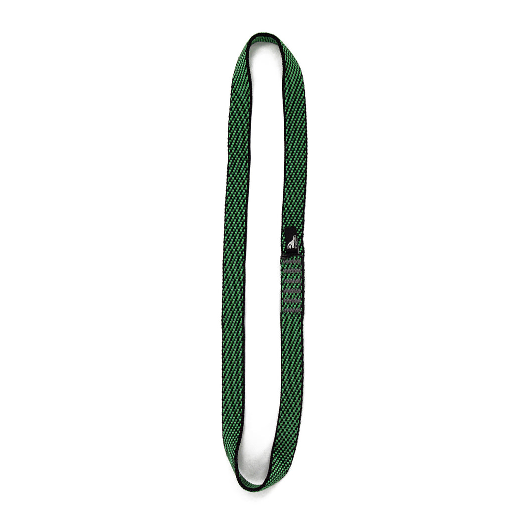 STITCHED NYLON LOOPS - 15.7in / 40cm