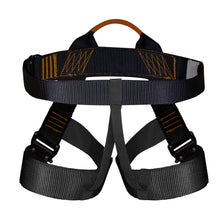 Load image into Gallery viewer, CONCERTO HALF BODY HARNESS WITH QUICK RELEASE BUCKLE