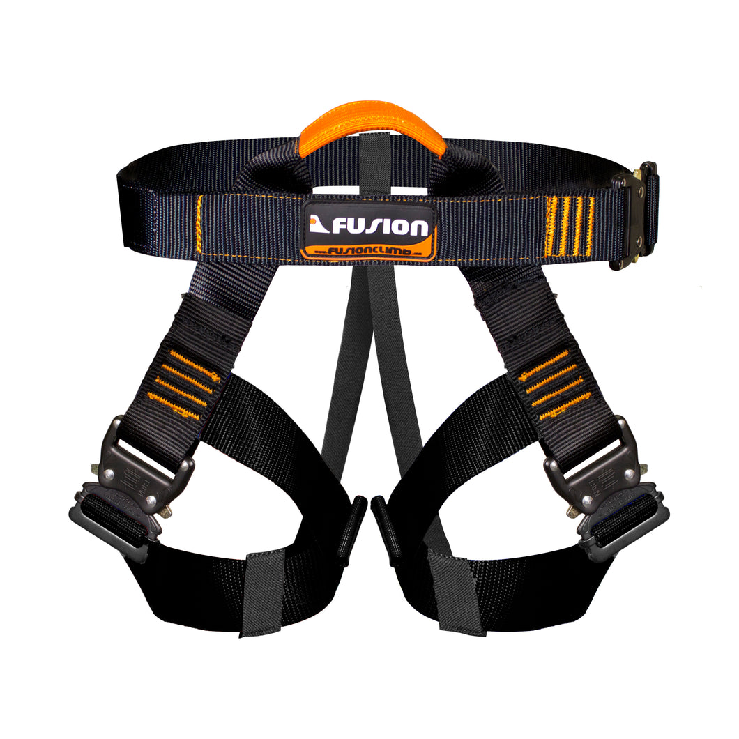CONCERTO HALF BODY HARNESS WITH QUICK RELEASE BUCKLE