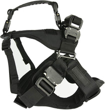 Load image into Gallery viewer, Fusion Pets Trekker Adjustable Ergonomic Dual Handle Dog Harness