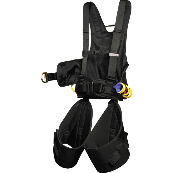 ZOOM TURBULANCE ZIPLINE HARNESS