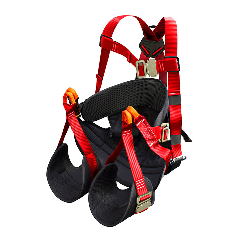THE ROAR KIDS ZIP LINE HARNESS