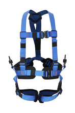 Load image into Gallery viewer, HARPY FULL BODY JUMP HARNESS W/ SWIVEL