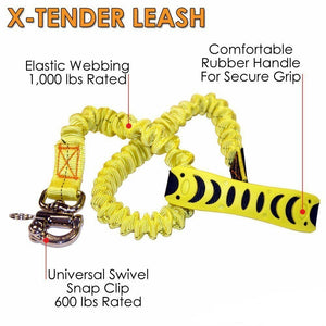 Fusion Pets X-Tender Dog Leash