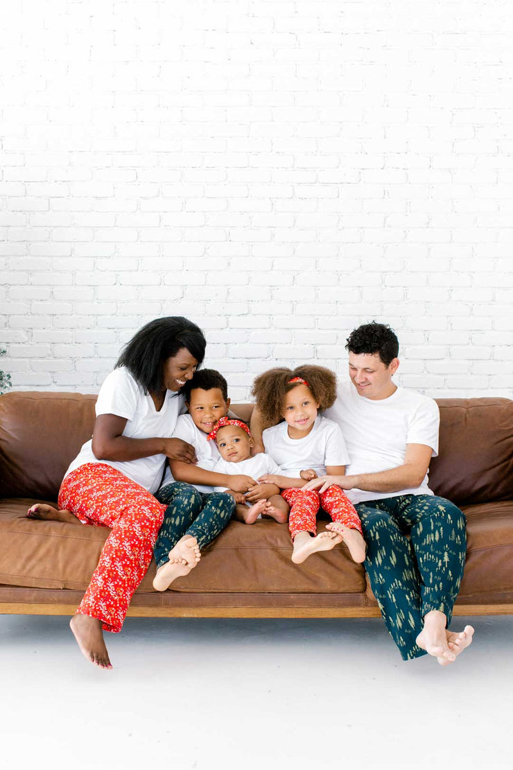 Women's Holiday Lounge Pants