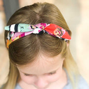 Sale Youth Tie Headband