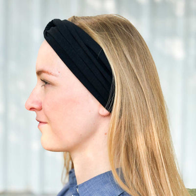 Adult Wrap Headband