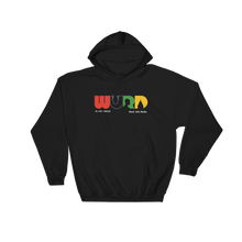 Load image into Gallery viewer, WURD Logo Hoodie