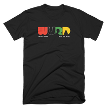 Load image into Gallery viewer, WURD Logo Tee