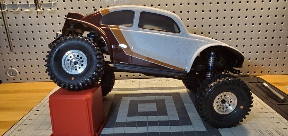Traxxas TRX4 Build 003 & 004 - TRX4 Rock Racer & Rubicon Crawler