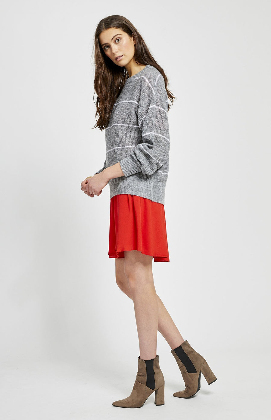 Belford Sweater