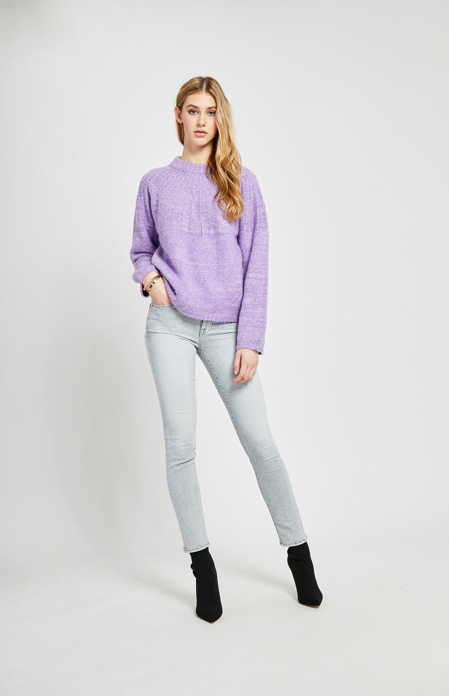 Vespa Sweater