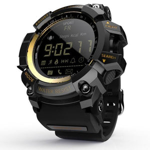 Tactical Military Waterproof Smartwatch