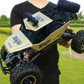 RC 4WD High Speed Monster Truck Off-Road Vehicle - BunnyTags