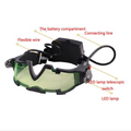 Super Night Vision Goggles - BunnyTags