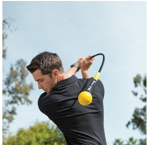 Golf Training Aids for Strength and Tempo Training